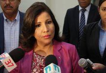 ¿Qué reflexiona Margarita Cedeño dice sobre su futuro político?