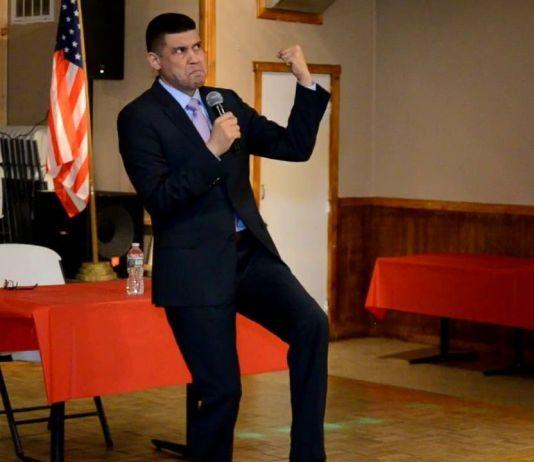 Proponen nombrar al doctor Ricardo Nieves como fiscal electoral