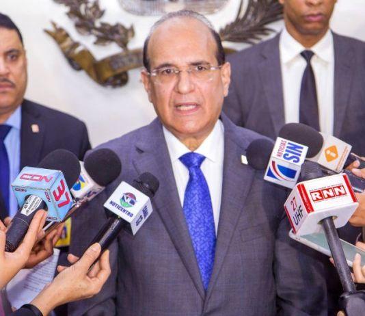 Julio César Castaños: Uniore supervisará auditoría al Sistema del Voto Automatizado
