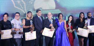 Quiterio Cedeño: gran ganador del Premio Epifanio Lantigua