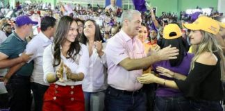 El Penco se compromete apoyar a la juventud para que tenga su primer empleo