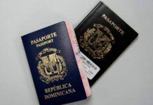 Cambia pasaporte dominicano: La nueva tarjeta tiene mayor seguridad