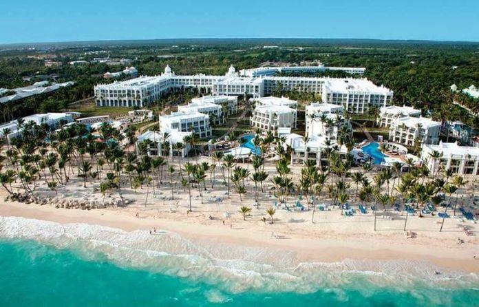 27 hoteles estarán abiertos en Punta Cana-Bávaro en julio