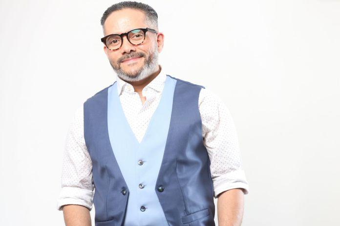 "Pavel Núñez insta a los artistas a no ""desesperarse"" frente a la pandemia"