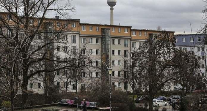 Un hombre detenido en Berlín por asesinato, bajo sospecha de canibalismo. FUENTE EXTERNA.