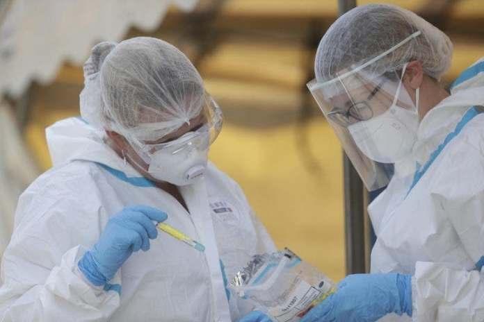 Salud Pública notifica 671 nuevos contagios de COVID-19 y dos muertes