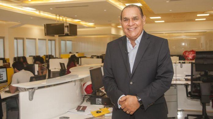 Miguel Franjul es el ganador del Premio Nacional de Periodismo