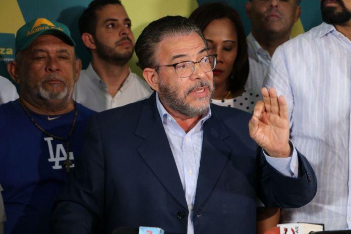 Moreno advierte liberación arancelaria por DR-CAFTA a importación de arroz quebraría productores locales