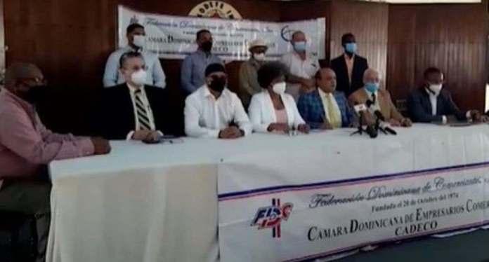 Denuncian administración anterior del Inabie adjudicó a presuntos testaferros alimentos hasta 2022