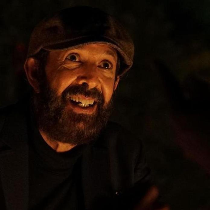"""""""Privé"""", nueva producción de Juan Luis Guerra sale este viernes 25"""