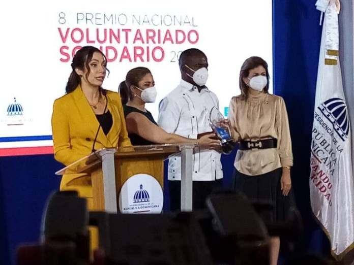 """Progresando con Solidaridad entrega """"Premio Voluntariado Solidario 2020"""""""