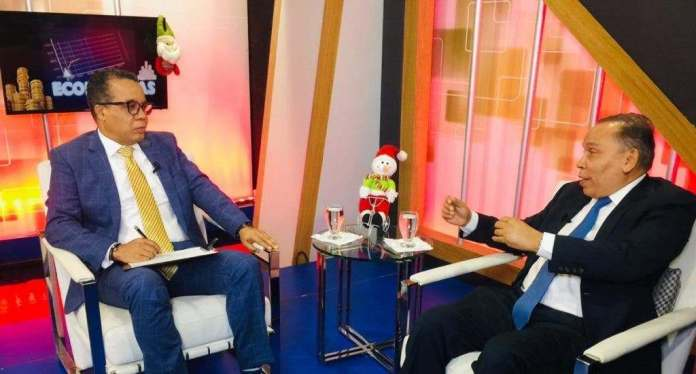 Jiménez rechazó que tenga alguna influencia en el Ministerio Público como se ha rumorado