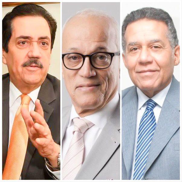 Andrés L. Mateo, Tony Raful y Juan Bolívar Díaz, presentarán conversatorio virtual en Aniversario de la Independencia Nacional