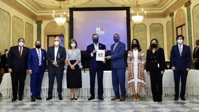 Abinader anuncia licitación internacional para funcionamiento de red 5G
