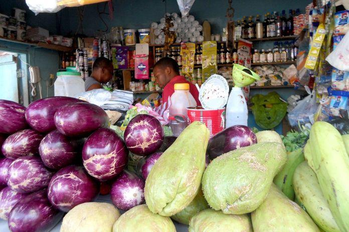 Gobierno enfrentará alzas de precios de los alimentos básicos. Fuente externa.