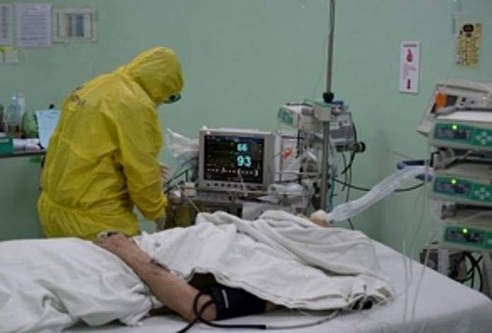 Salud Pública reporta siete muertes y 608 nuevos casos de Covid-19