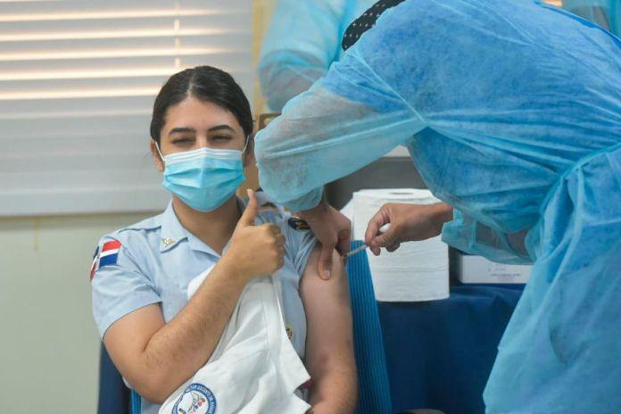 RD lleva 227,719 vacunados contra coronavirus