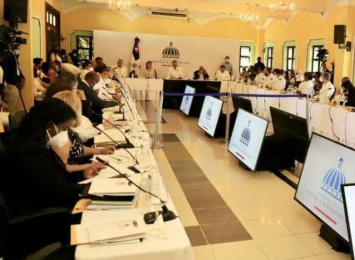 Abinader declara de emergencia a San Juan