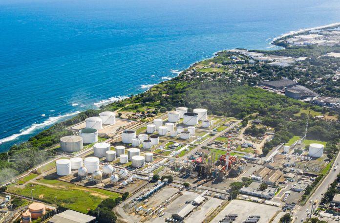 Asociación de Empresas de Haina hará este jueves simulacro de emergencia en instalaciones Refidomsa