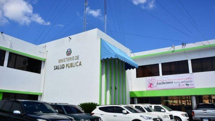 Salud Pública reporta tres muertes y 474 nuevos casos de Covid-19