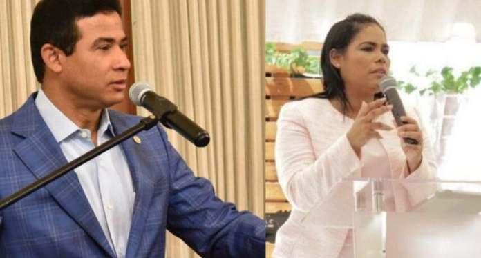 MP dice ocupó bienes millonarios a general Adam Cáceres y pastora Rossy Guzmán