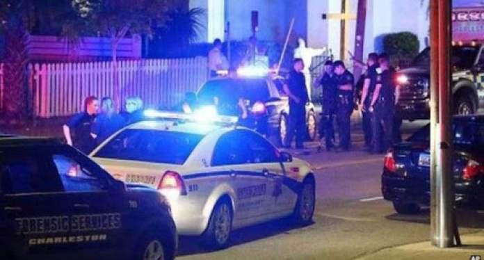 Tres adultos y dos niños mueren en tiroteo en Carolina del Sur. FUENTE EXTERNA.