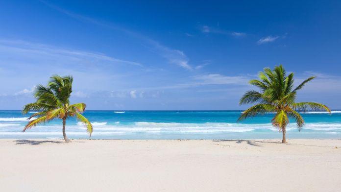 RD, Cancún y Jamaica encabezan rescate turístico del Caribe. FUENTE EXTERNA.