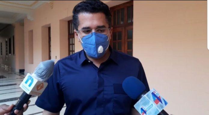 RD pedirá prueba PCR a viajeros de Brasil, Inglaterra y Sudáfrica