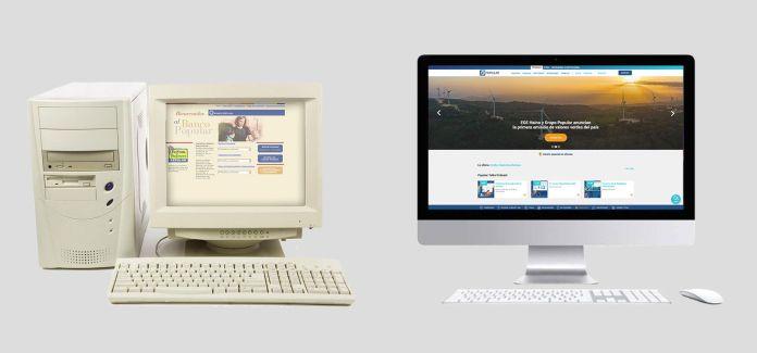 Popularenlinea.com cumple 20 años como la principal plataforma de servicios financieros