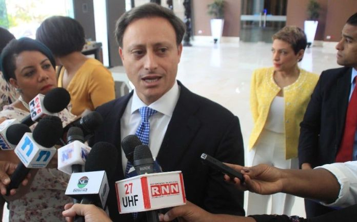 Exprocurador Jean Alain denuncia que en su contra existe una persecución