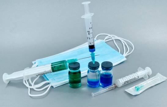 Comienza la vacunación contra la COVID-19 en Haití_diarioprimero