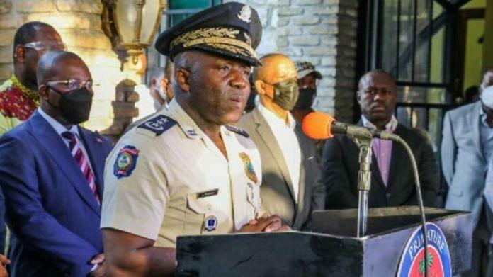 Detienen a uno de los presuntos cerebros del asesinato del presidente Moise