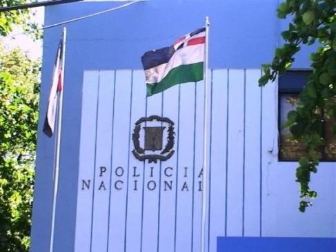 Resultado de imagen para policia Puerto Plata