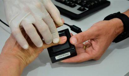 """Image result for cadastramento biométrico"""""""