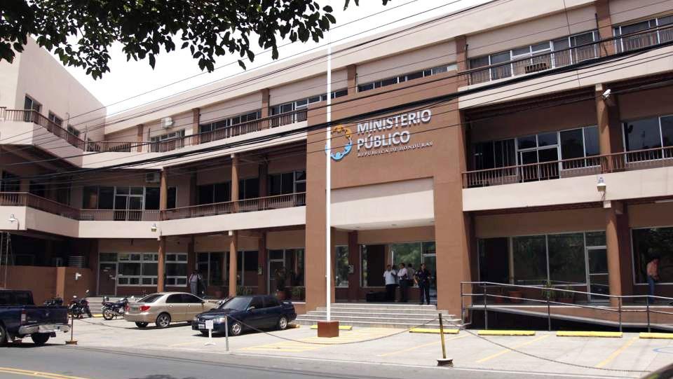 Resultado de imagen para mineros ministerio publico honduras