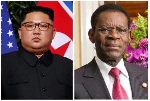 Chilbo, la compañía que conecta al Régimen de Obiang con la red de financiación de armas de destrucción masiva de Corea del Norte