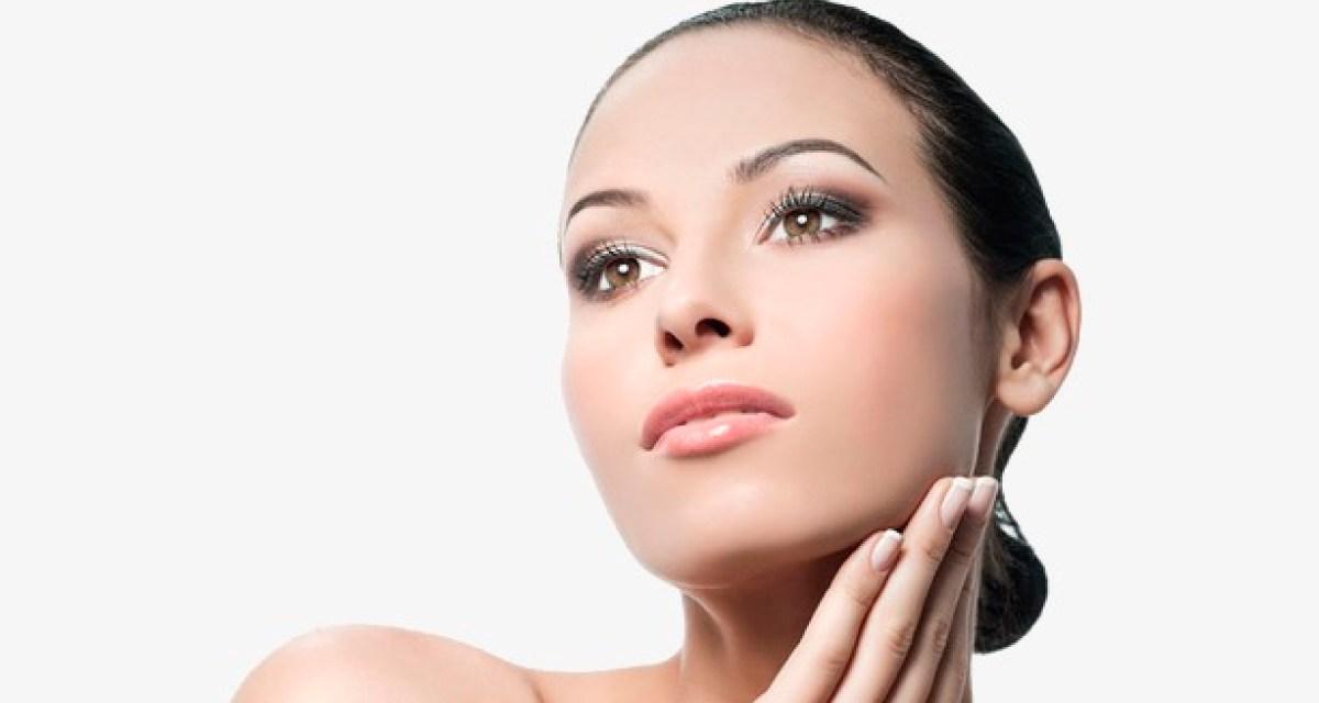Vitaminas antioxidantes para una piel radiante