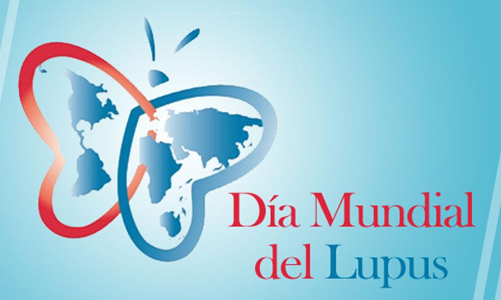 10 de mayo, Día mundial del lupus