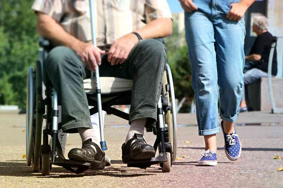 Este 30 de mayo, Día de la Esclerosis Múltiple