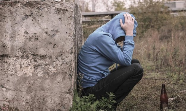 OMS advierte aumento drástico de enfermedades psíquicas