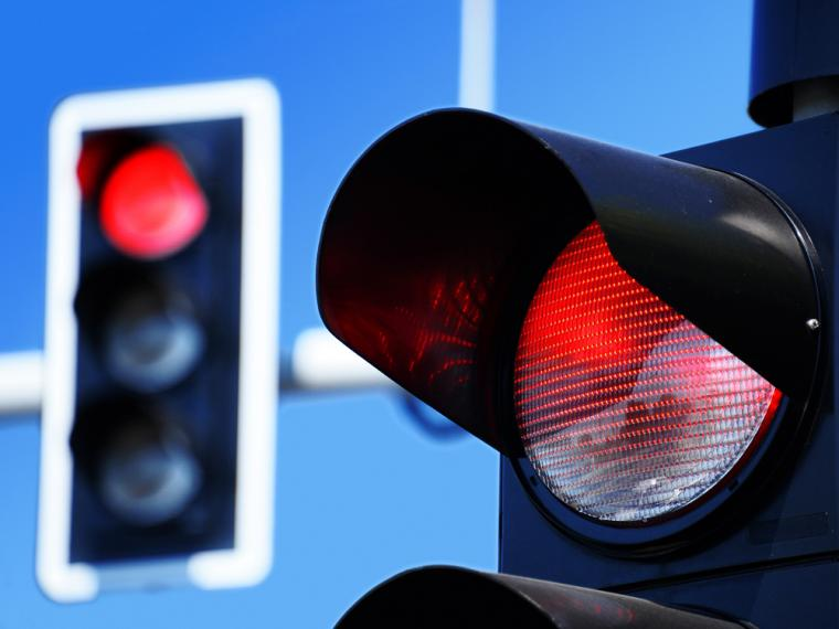 """Declaran a Quito  en """"semáforo rojo"""" hasta el 31 de mayo"""