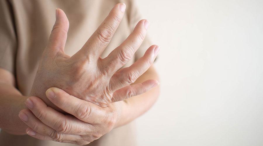 12 de octubre, Día Mundial de la Artritis Reumatoide