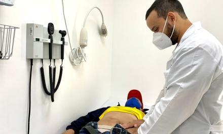 Por primera vez, se opera hernias inguinales por vía laparoscópica en Hospital Los Ceibos