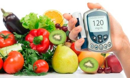 La nutrición adecuada para un paciente diabético