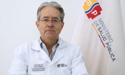 Renuncia ministro de Salud, Juan Carlos Zevallos
