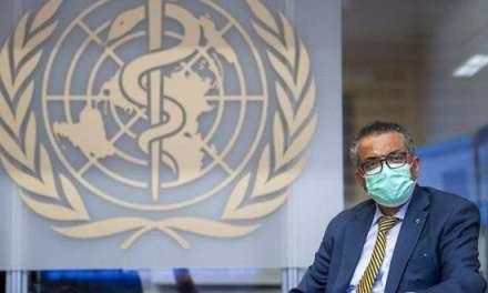 La OMS pide a los países más ricos que donen dosis en vez de vacunar a sus niños