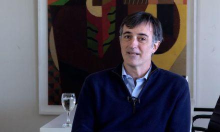 Duro relato de un político argentino sobre su padecimiento de eLA