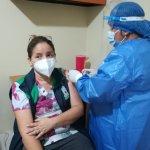 Los anticuerpos perduran hasta 12 meses después del contagio