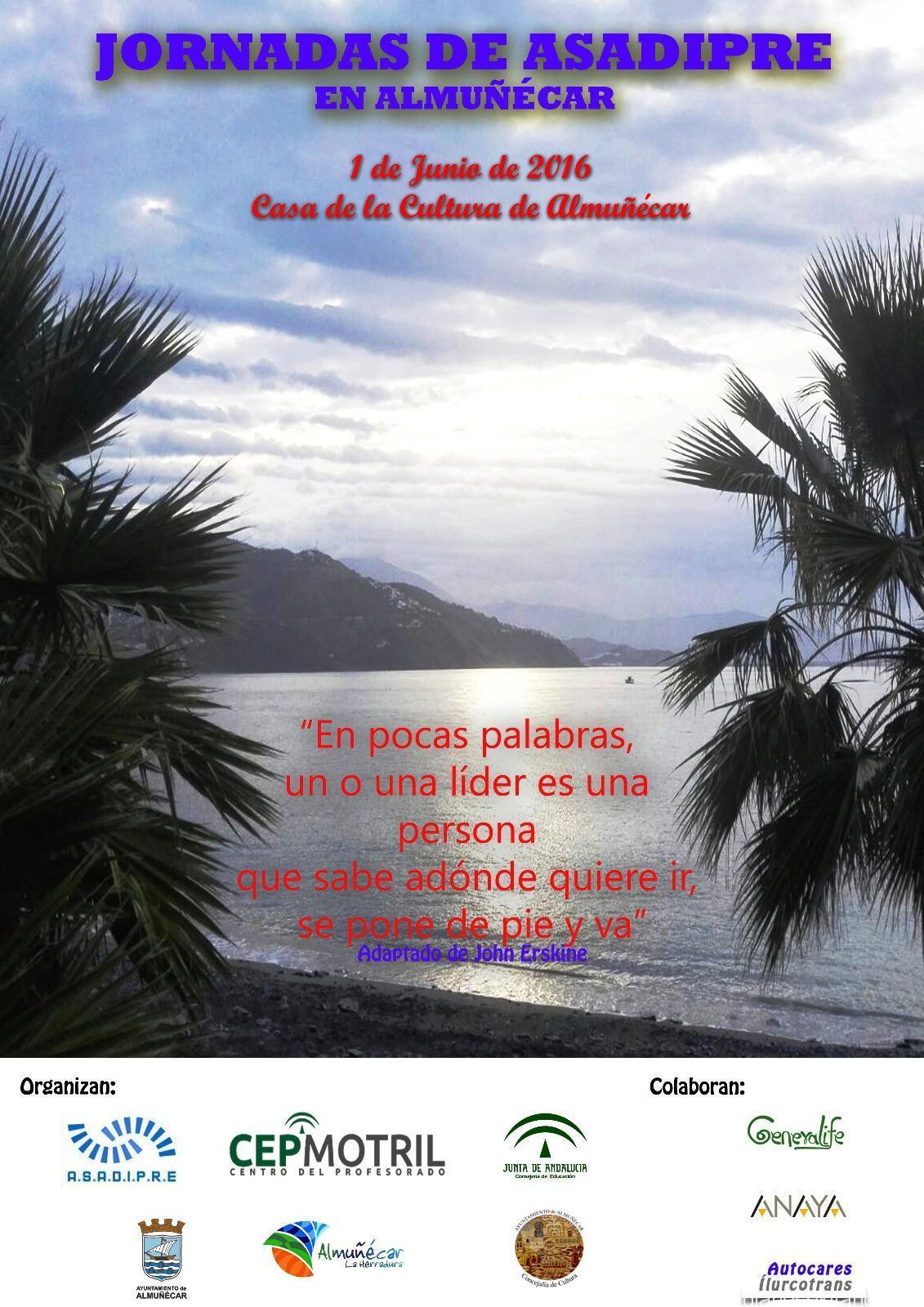 JORNADA DIRECTORES EN ALMUÑECAR 16
