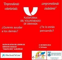 JORNADA VOLUNTARIADO MAYORES EN ALMUÑECAR 16